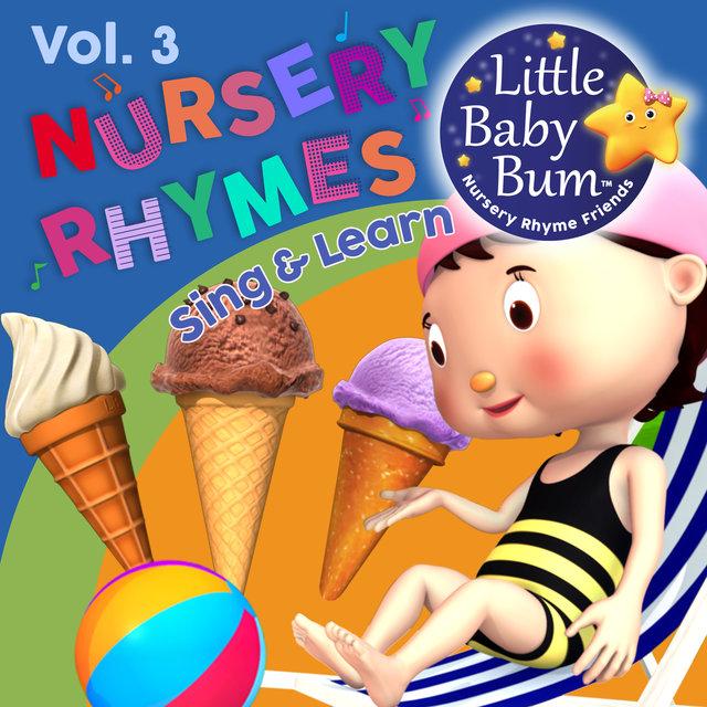 Littlebabybum ice cream song