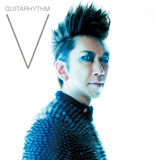Guitarhythm 5