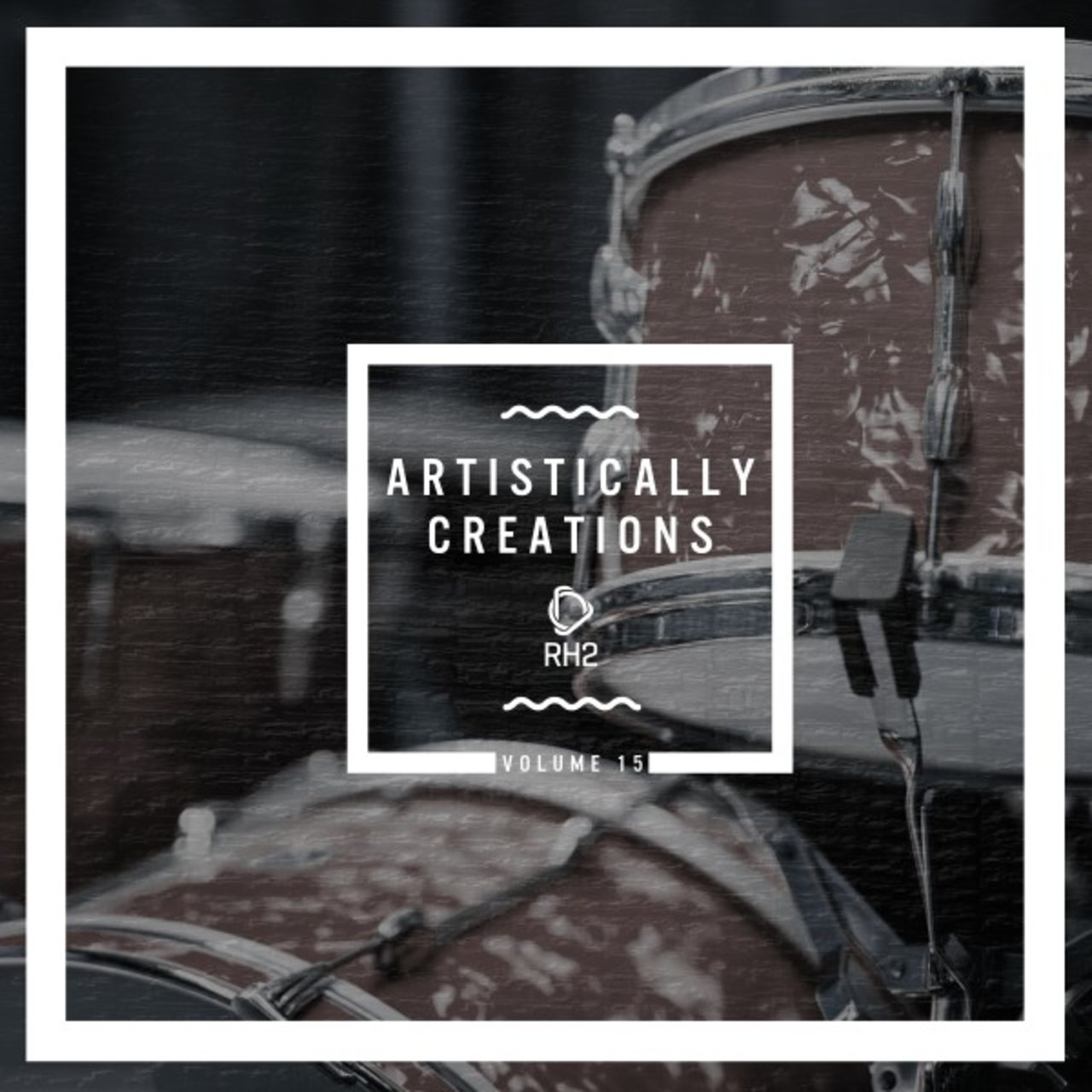 Artistically Creations, Vol. 15