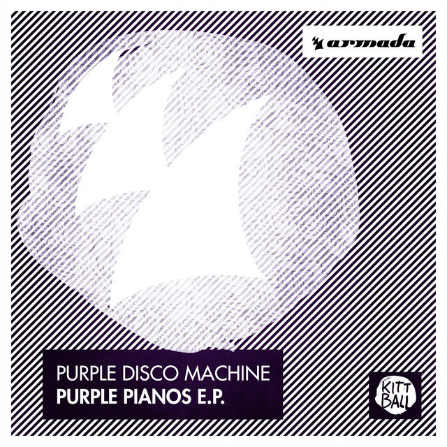 Purple Pianos E.P.