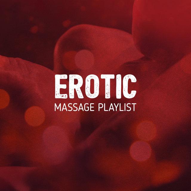 Erotic massage ensemble commit