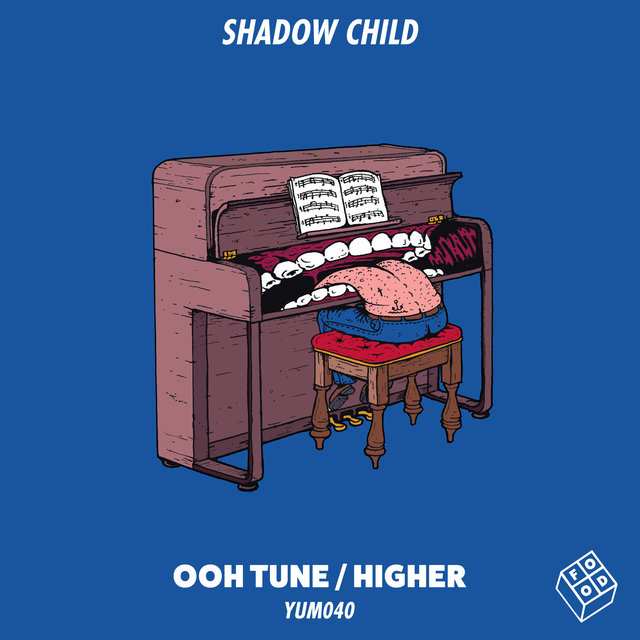 Ooh Tune / Higher