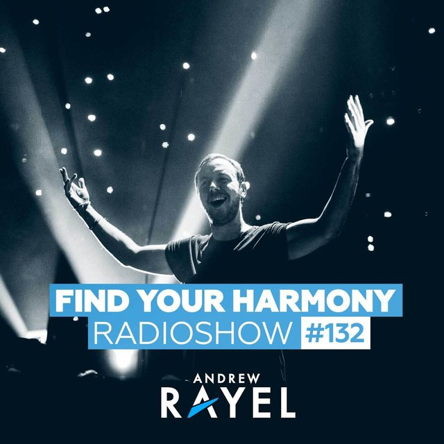 Find Your Harmony Radioshow #132