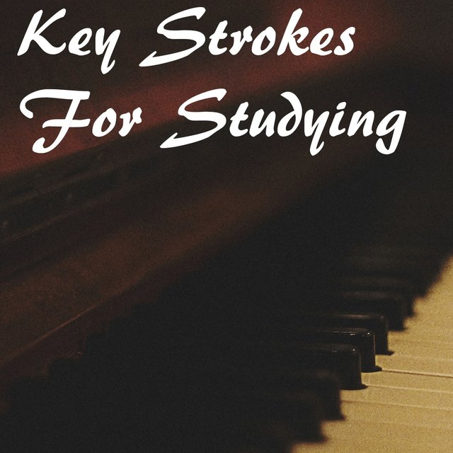 Key Strokes for Studying