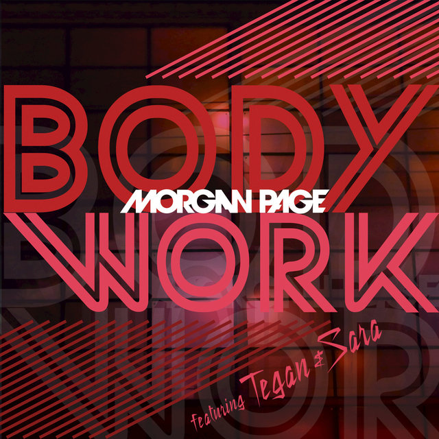 Body Work - Single