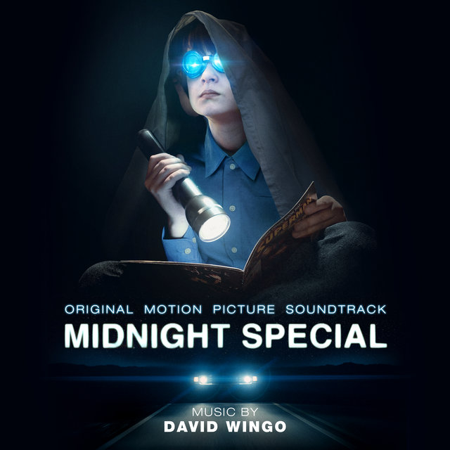 Midnight Special (Original Motion Picture Soundtrack)