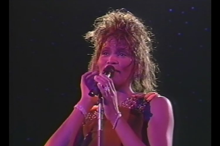 other videos by whitney houston i have nothing live from brunei 1996 - Whitney Houston Have Yourself A Merry Little Christmas