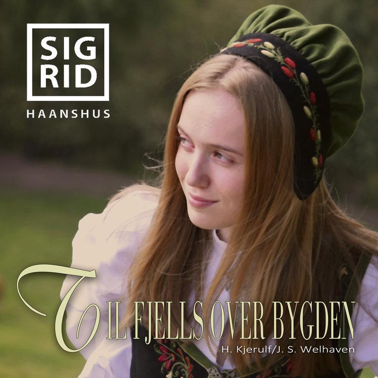 Buy I Dreamed a Dream by Sigrid Haanshus on TIDAL