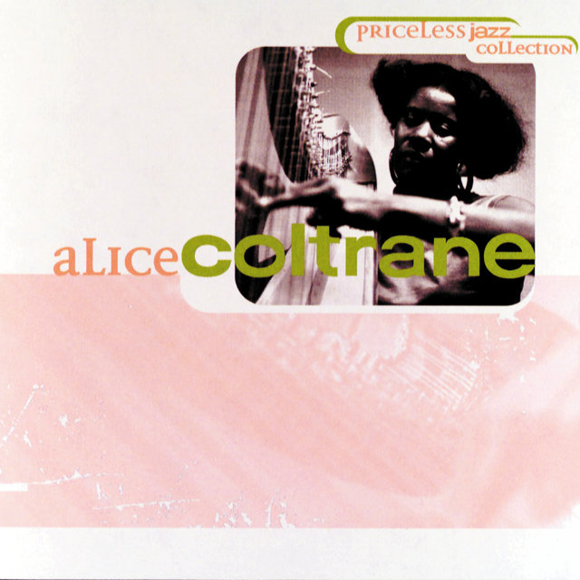 Priceless Jazz 20 : Alice Coltrane