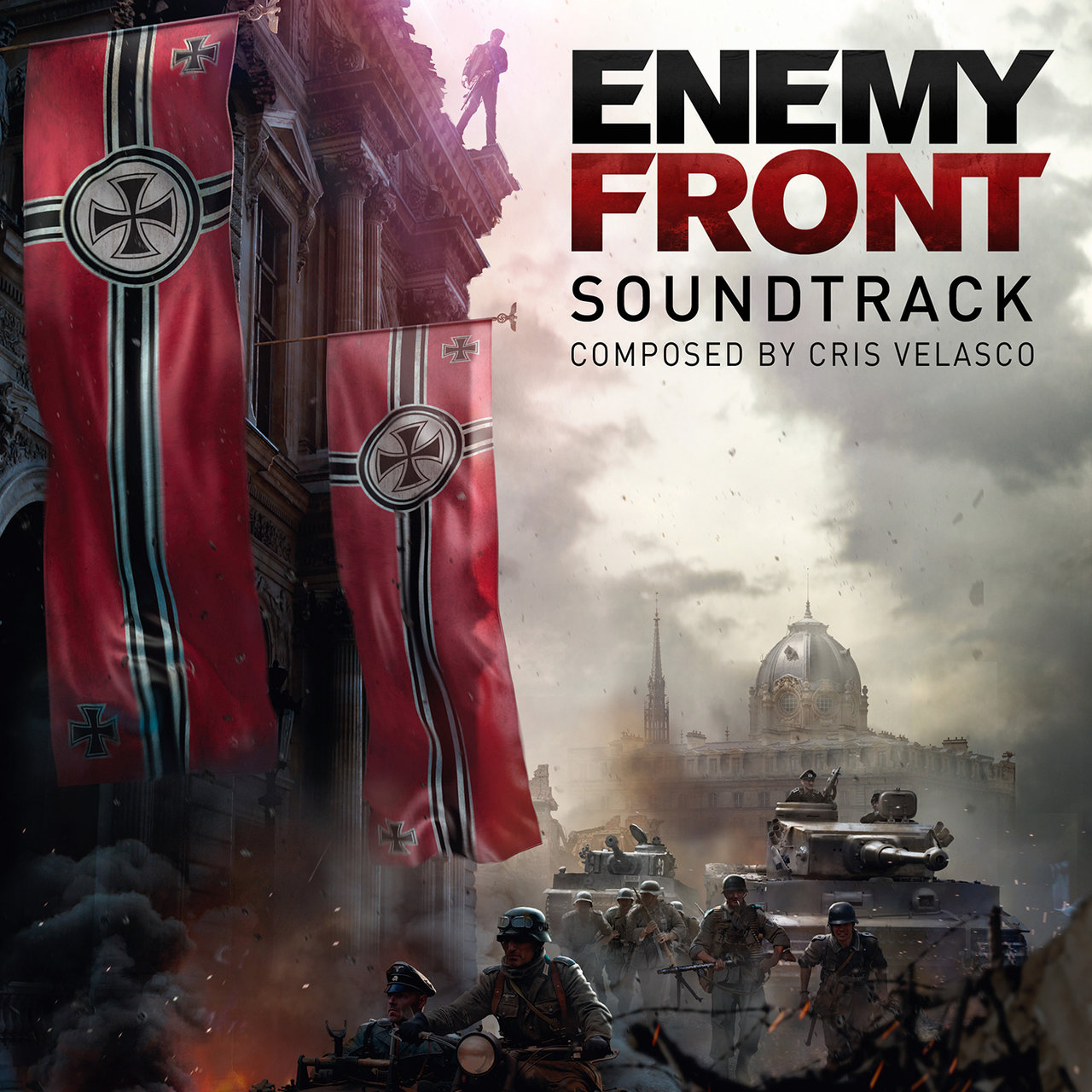 Enemy Front Original Soundtrack