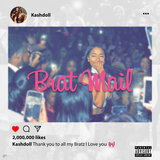 Brat Mail (Mixtape)