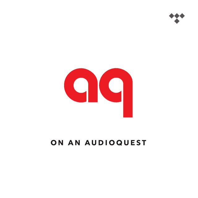 On an AudioQuest