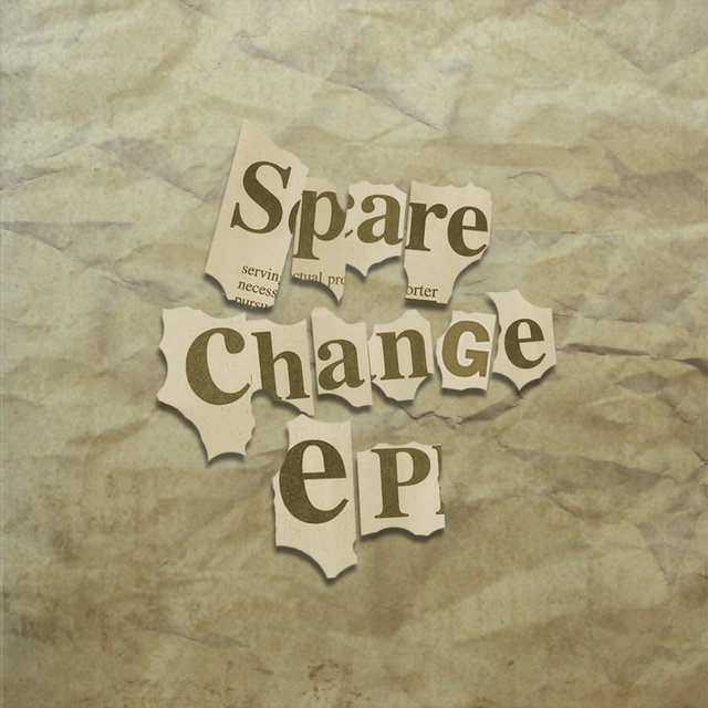 Spare Change EP
