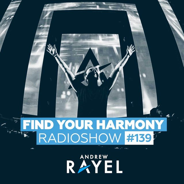 Find Your Harmony Radioshow #139