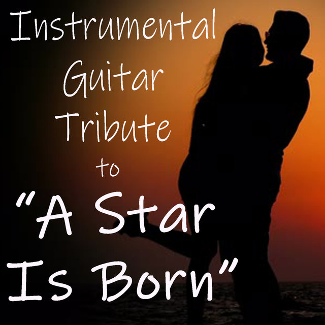 Instrumental Guitar Tribute to
