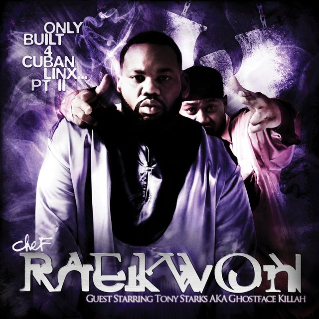 Only Built 4 Cuban Linx... Pt. II