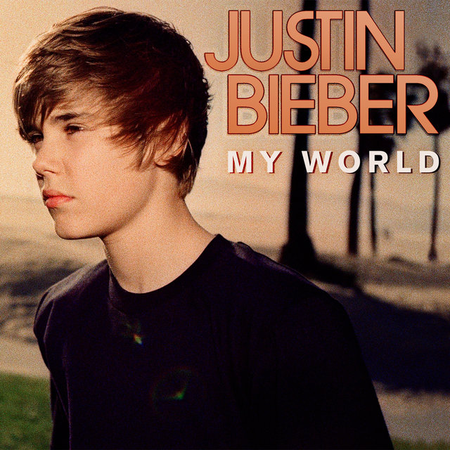 My World (France Version)