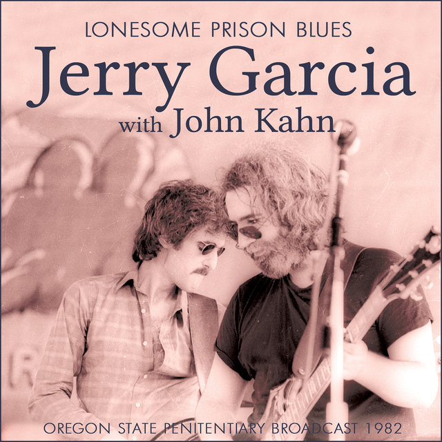 Lonesome Prison Blues (Live)
