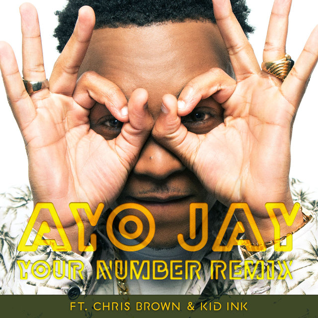 Your Number REMIX