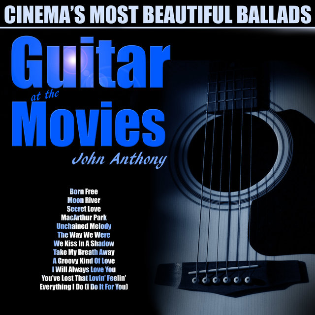 Guitar at the Movies