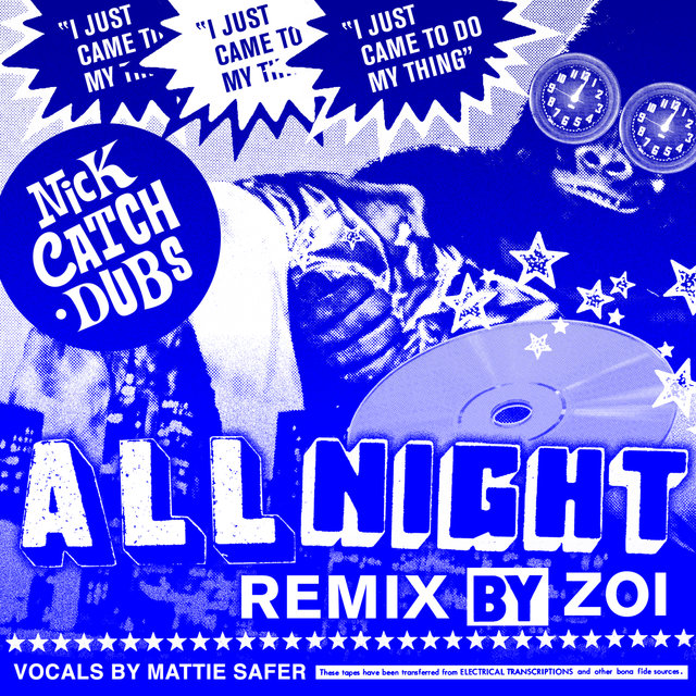 All Night (ZOI Remix)
