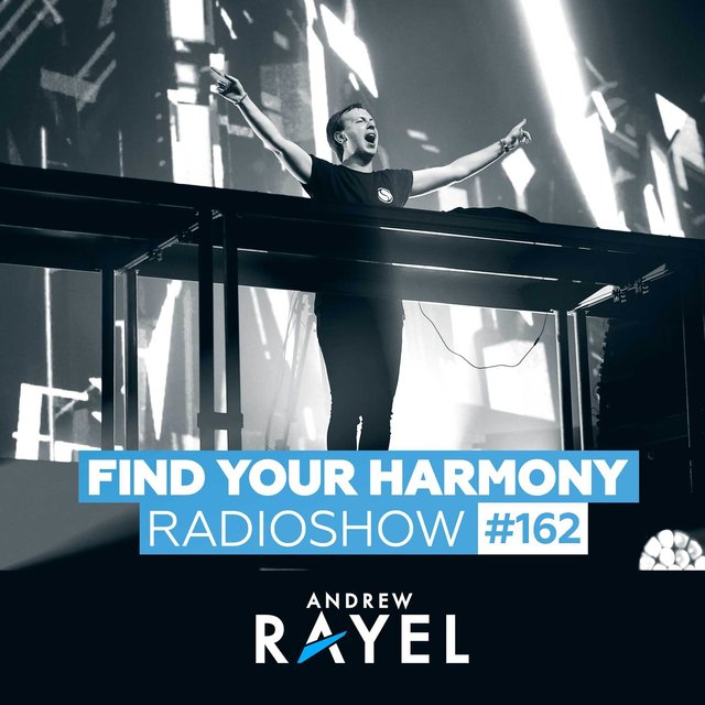 Find Your Harmony Radioshow #162