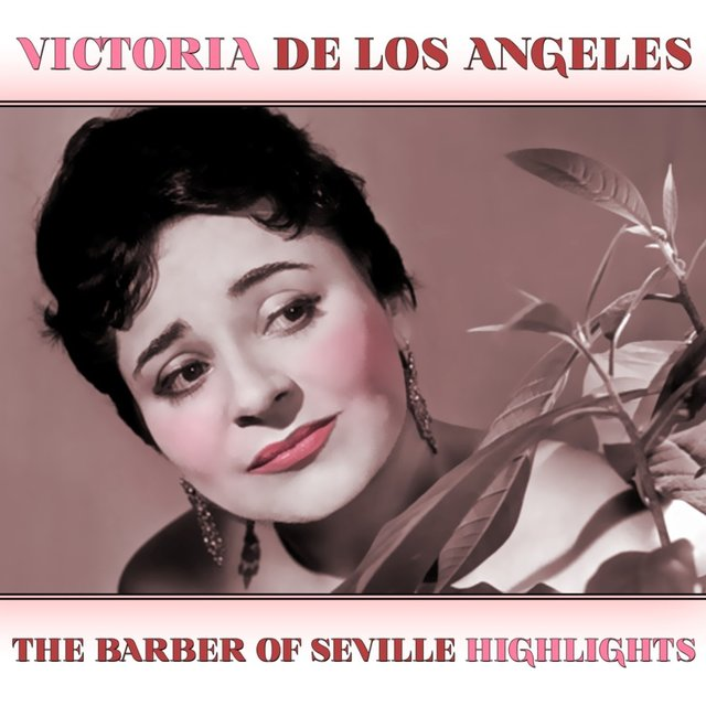 The Barber Of Seville Highlights