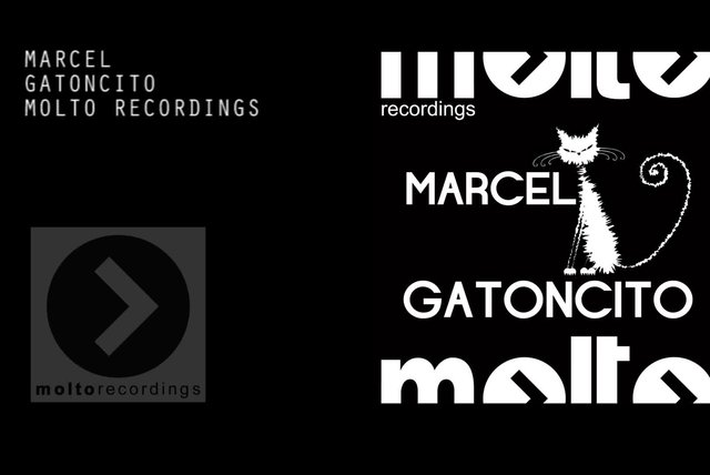 Marcel - Gatoncito - Video Edit