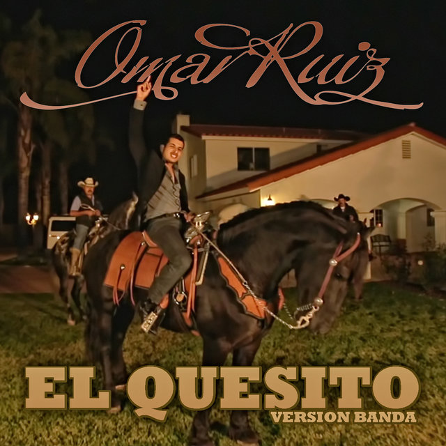 El Quesito - Single
