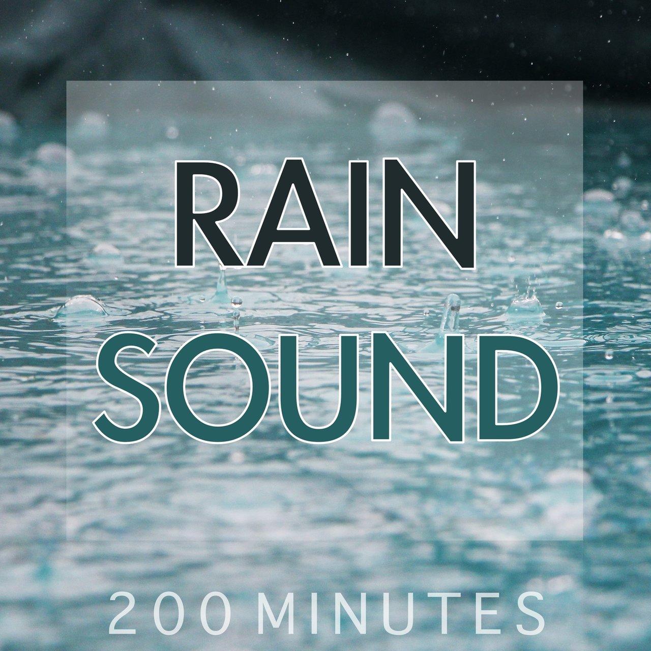 Tidal listen to white noise masters on tidal for Rainwater falls massage