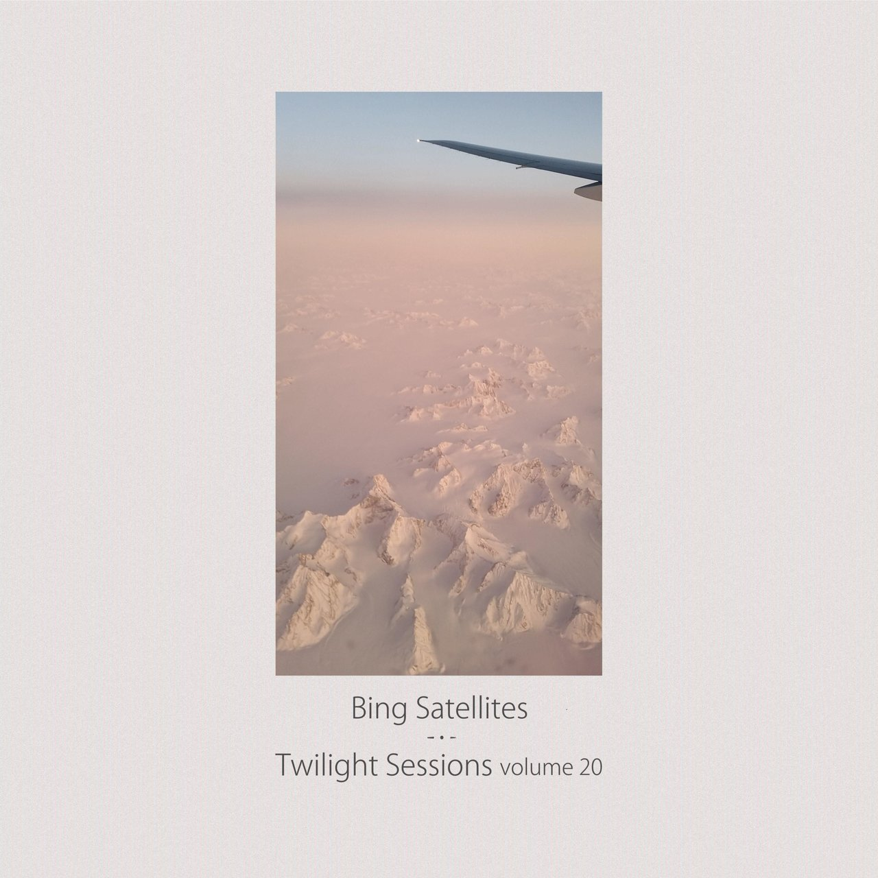 Twilight Sessions, Vol. 20