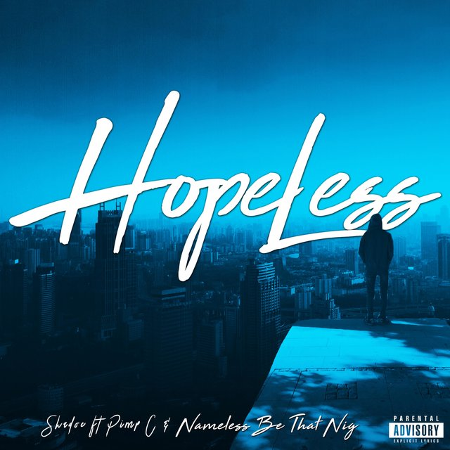 HopeLess (feat. Pimp C & Nameless Be That Nig)