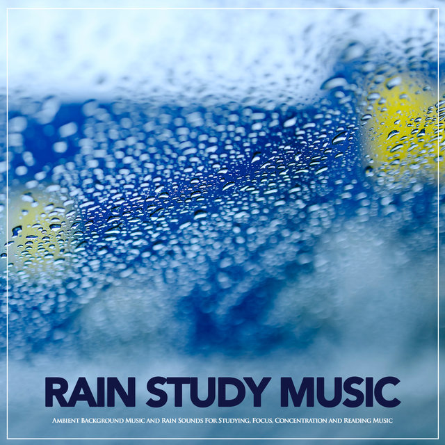 Music for Studying – Full Concentration, Stress Relief