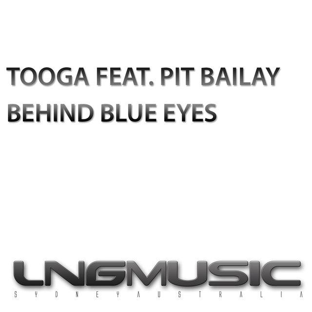 behind blue eyes tooga & pit bailay