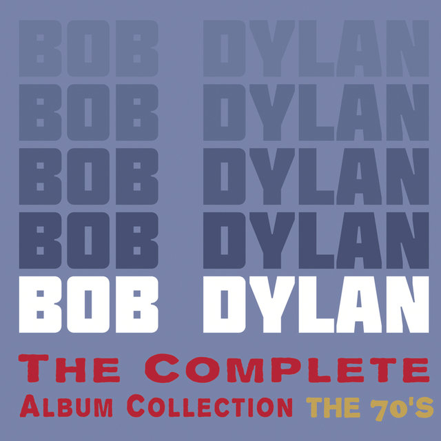 The Complete Album Collection - The 70's