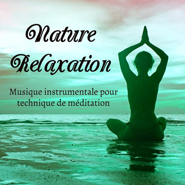 musique relaxation instrumentale