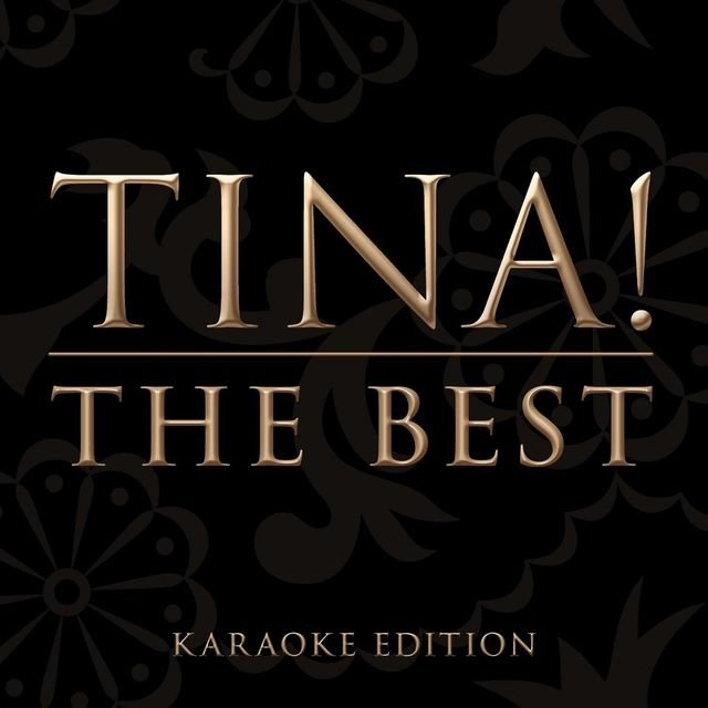 The Best [Karaoke Version] (Karaoke Version)