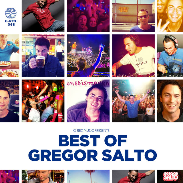 Gregor Salto Best Of