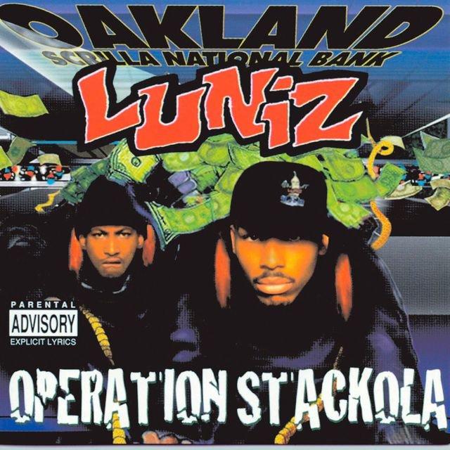Luniz – operation stackola (1995) rapload – hip hop world.