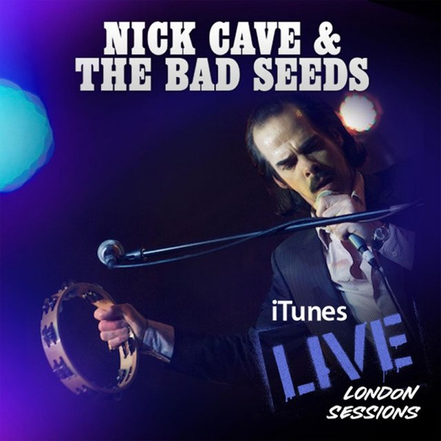 iTunes Live: London Sessions