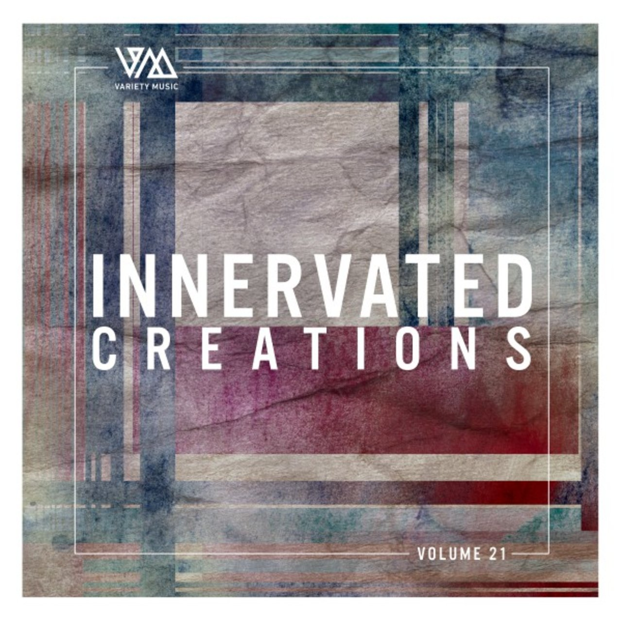 Innervated Creations, Vol. 21