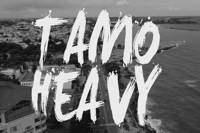Tamo Heavy (Official Lyric Video)
