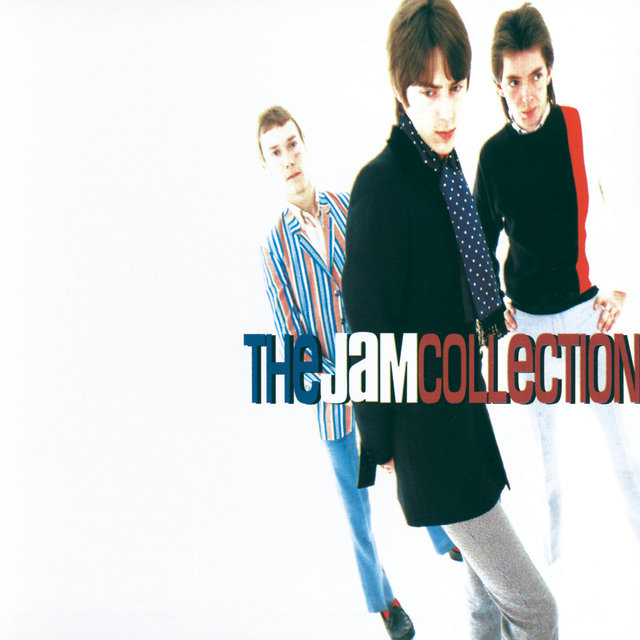 The Jam Collection
