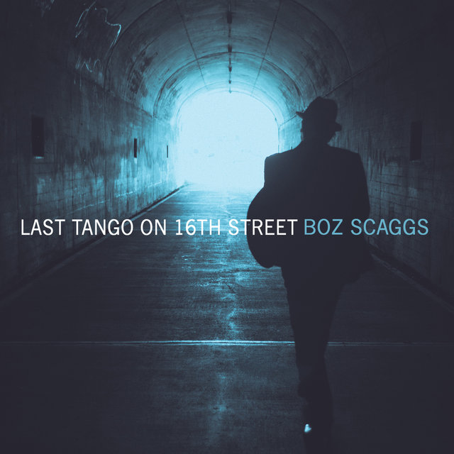 Last Tango on 16th Street