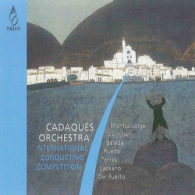 Cadaqués Orchestra: International Conducting Competition