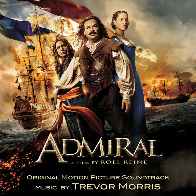 Admiral (Original Motion Picture Soundtrack)