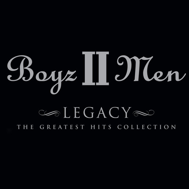 Boyz II Men on TIDAL