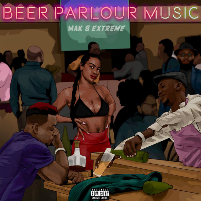 Beer Parlour Music