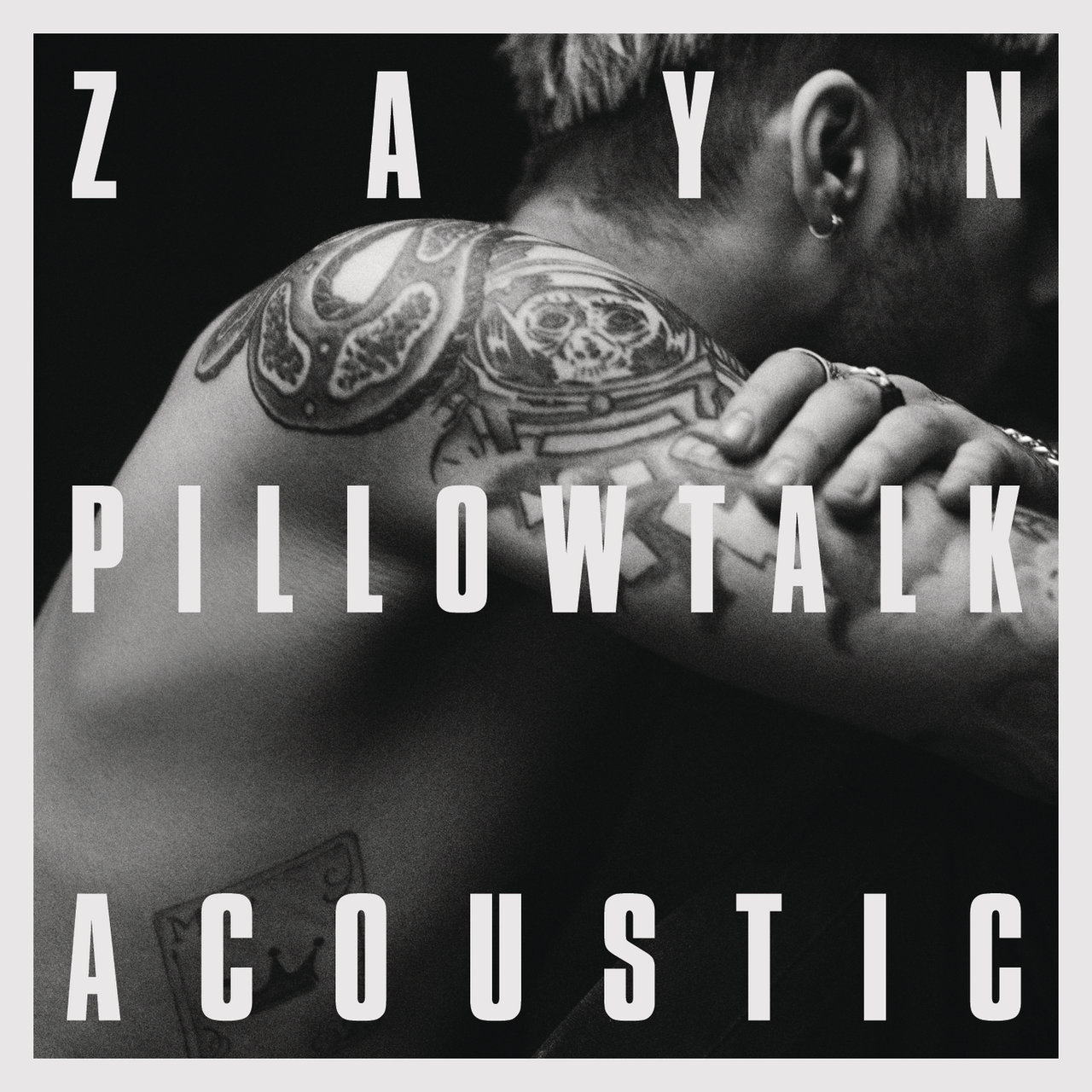 PILLOWTALK (the living room session)