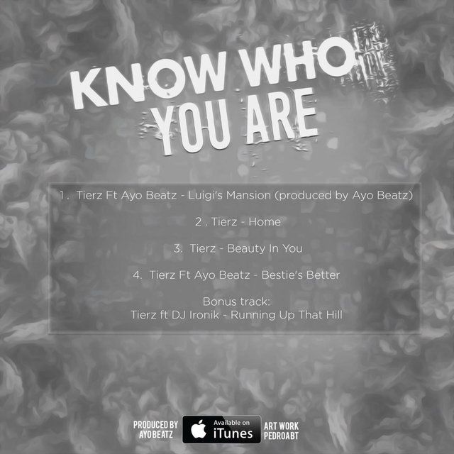 Know Who You Are